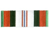 Afghanistan Service ribbon patch