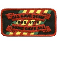 All Gave Some-Some Gave All Patch
