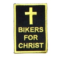 Bikers for Christ Traditional