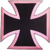 Choopers Cross Pink Lg