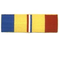 Combat Veteran Service Ribbon Patch