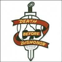 Death Before Dishonor Sm Patch