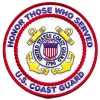 Honor Those Who Served - Coast Guard-Round 5