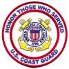 Honor Those Who Served - Coast Guard-Round 5