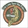 VietNam Land that God Forgot Patch