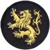 Lion of Judah patch