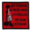 Vietnam Lovebeads patch