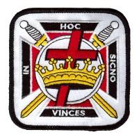 Masonic HOC patch