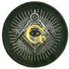 Masonic Patch