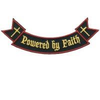 Ribbon Rocker Powered by Faith Sm