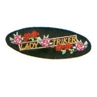 Lady Triker Oval