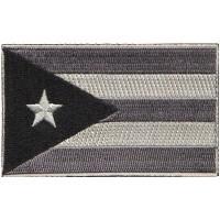 PUERTO RICO FLAG- tactical
