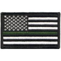 Flag- Green Line