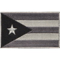 PUERTO RICO FLAG- tactical