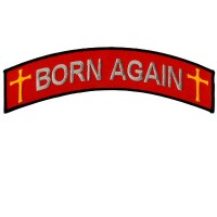 Born Again Top Rocker