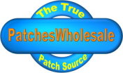 PatchesWholesale.com